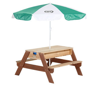 AXI Nick sand and water picnic table