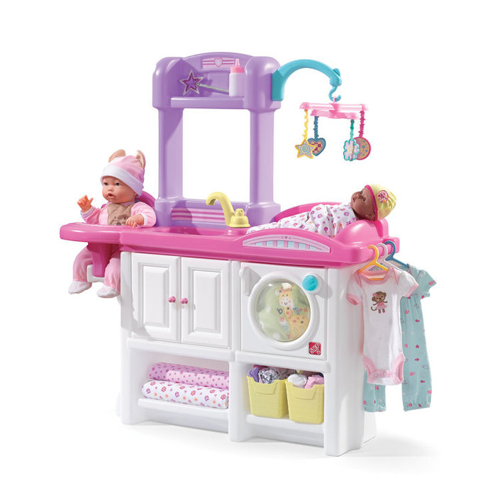Step2 Love & Care Deluxe commode