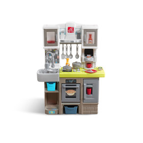 Step2 Contemporary Chefs toy kitchen