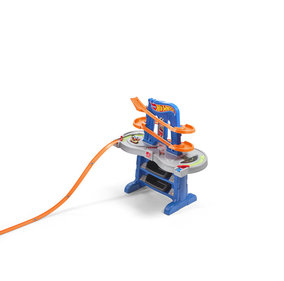 Step2 Hot Wheels Car & Track Circuit racebaan