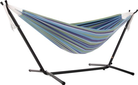 Vivere Combo hammock with stand