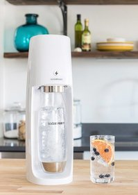 SodaStream Spirit One Touch bruiswatermachine