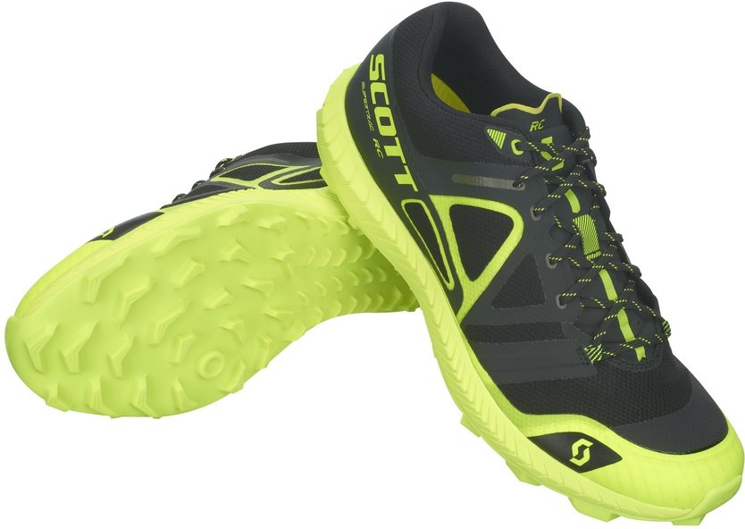 Scott Supertrac RC trailrunning schoenen