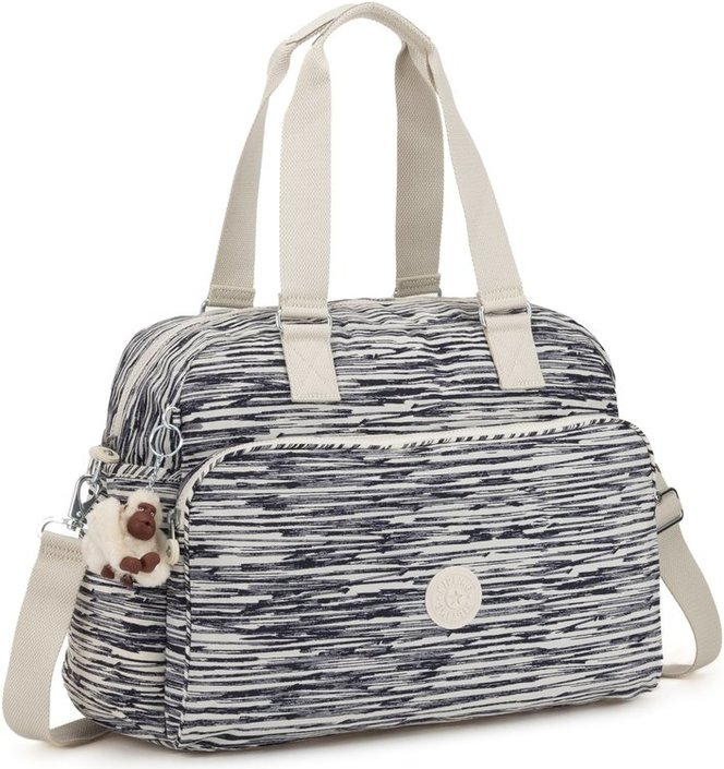 Kipling July Bag weekendtas