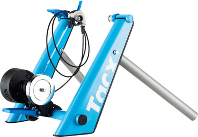 Tacx Blue Matic T2650 cycle trainer grey/blue cycle trainer