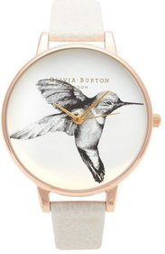 Olivia Burton Animal Motif Hummingbird OB13AM06