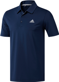 Adidas Ultimate 365 Solid Polo Shirt