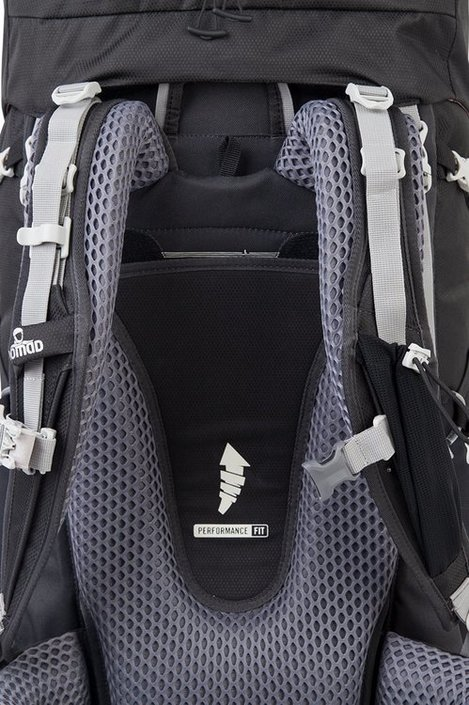 Nomad Topaz backpack 50 L SF