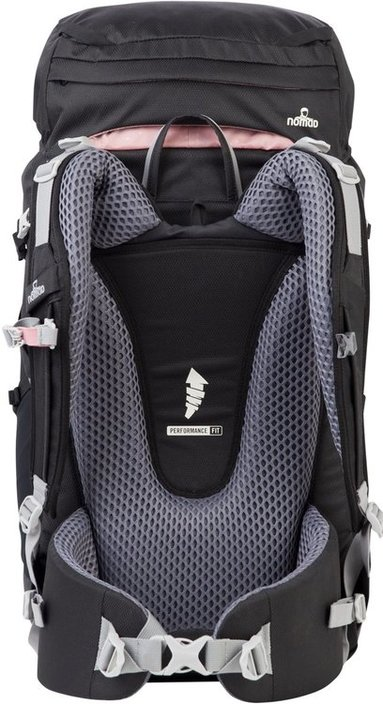 Nomad Topaz 38 L SF dames backpack