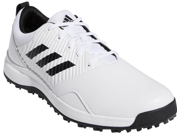 Adidas CP Traxion Spikeless men's golf shoes