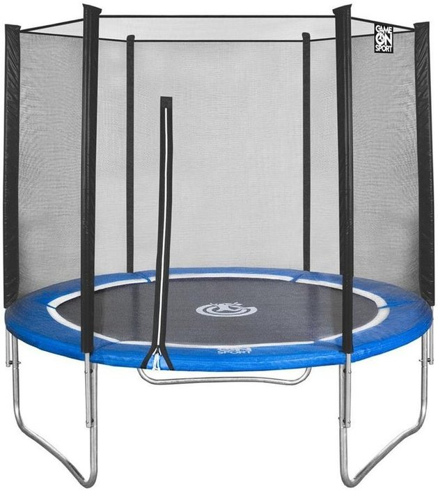 Game On Sport Jump Line trampoline rond 244cm