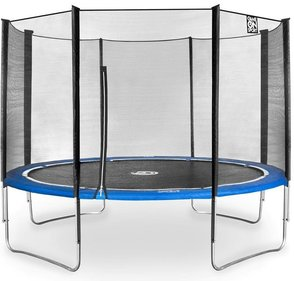 Game On Sport Jump Line trampoline rond 366cm