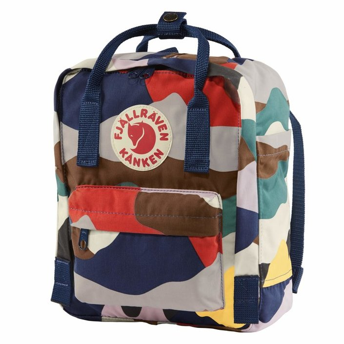 Fjallraven Kånken Art Mini