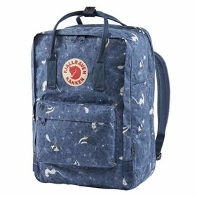 a4a09264ef2 Fjallraven Kånken Art Laptop 15