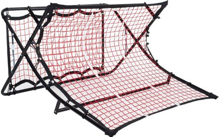 Pure2improve Fussball Rebounder