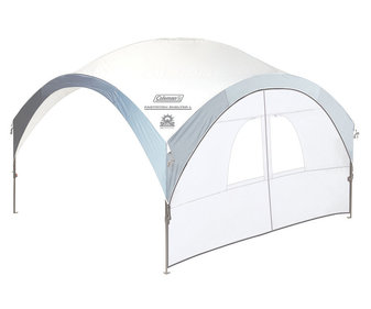 Coleman FastPitch Shelter L - Sunwall with Door Partyzelt
