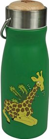 The Zoo Tropical drinking cup