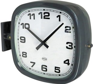 Cabanaz GY double clock