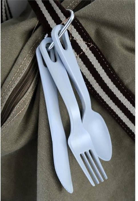 Zuperzozial Take-3 cutlery set
