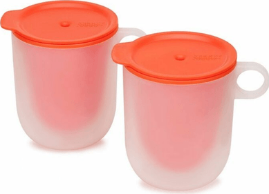 Joseph Joseph M-Cuisine Microwave coffee cups - set of 2