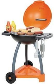 Barbecue Little Tikes