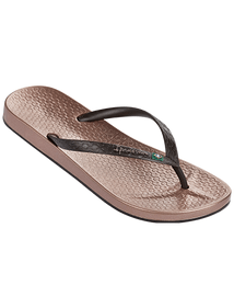 Ipanema Anatomic Brilliant teenslippers rosé