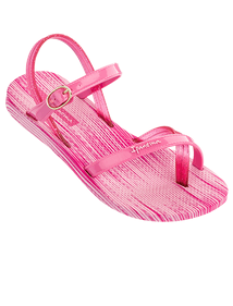 Ipanema Fashion Sandal Kids pink