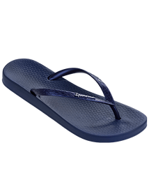 Ipanema Anatomic Tan flip flops