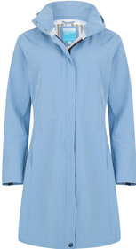 Happy Rainy Days Comfort Coat Imperméable Vicky