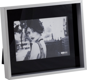 Invotis Captured Horizontal Inlay photo frame