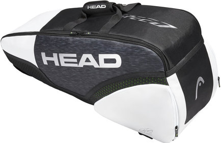 Head Djokovic 6R Combi rackettas