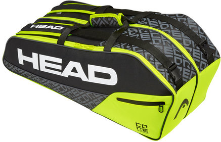 Head Core 6R Combi racket bag