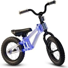 Loekie Lightning 12 inch balance bike