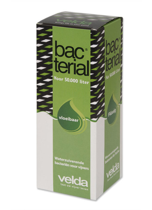 Velda Bacterial Liquid 500 ml