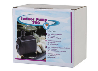 Indoor Pump 700