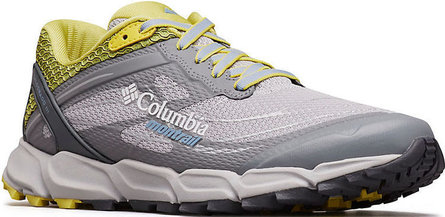 Columbia CALDORADO III trailrun shoes ladies