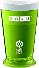 Zoku Single slush och milkshake green maker