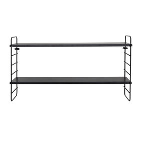 Bloomingville North wall rack