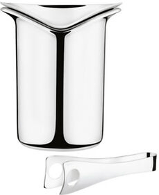 Georg Jensen Wine & Bar ishink och tang