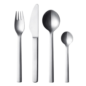 Georg Jensen New York 16-bitars bestick