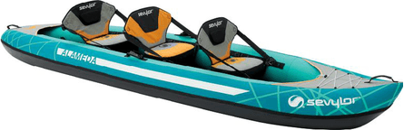 Sevylor Alameda kayak inflable