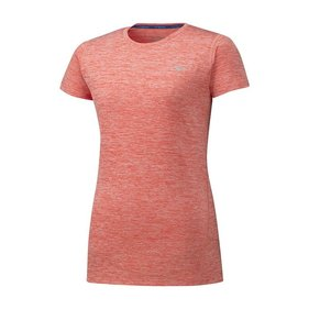 Mizuno Impulse Core Tee sportshirt dames