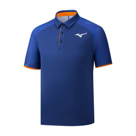 Mizuno Shadow Polo sportshirt heren