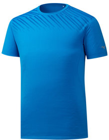 Mizuno Solarcut Cool Tee sport shirt men