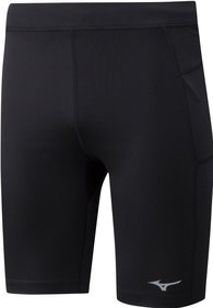 Mizuno Impulse Core Mid shorts heren