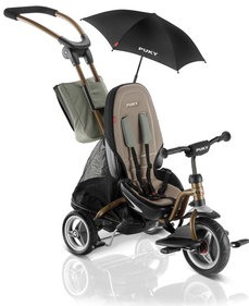 Puky CAT S6 CEETY tricycle