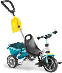 Puky CAT 1 SP tricycle