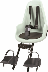 Bobike Mini Go front child seat