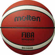 Outdoor-basketballen