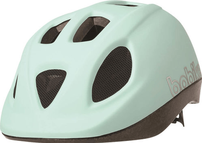 Bobike Go children's bike helmet
